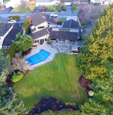 917 Pacific Drive, Delta, BC V4M 2K2 (#R2343971) :: Vancouver Real Estate