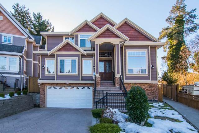 9933 116A Street, Surrey, BC V3V 7K5 (#R2344226) :: Vancouver Real Estate