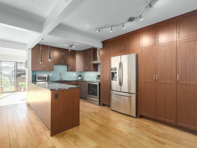 1930 Cedar Village Crescent #81, North Vancouver, BC V7J 3M5 (#R2344415) :: Vancouver Real Estate