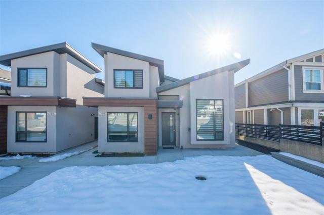 7946 12TH Avenue, Burnaby, BC V3N 2K7 (#R2344669) :: Vancouver Real Estate