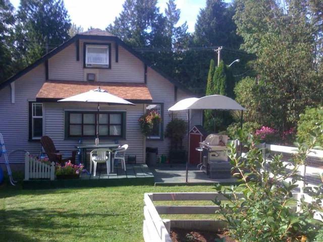 45346 Vedder Mountain Road, Cultus Lake, BC V2R 4C3 (#R2344670) :: TeamW Realty