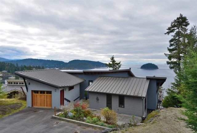 4260 Orca Road, Pender Harbour, BC V0N 1S1 (#R2344841) :: RE/MAX City Realty