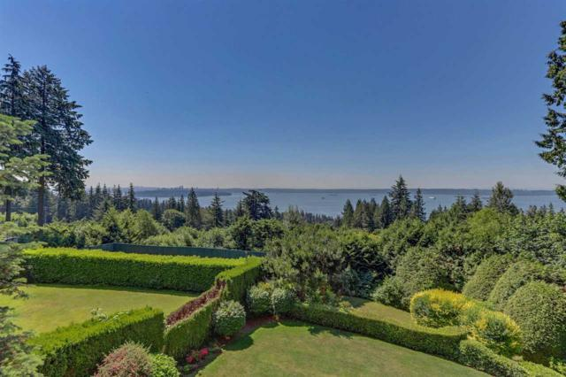 2960 Deer Ridge Place, West Vancouver, BC V7S 3G7 (#R2345012) :: Vancouver Real Estate