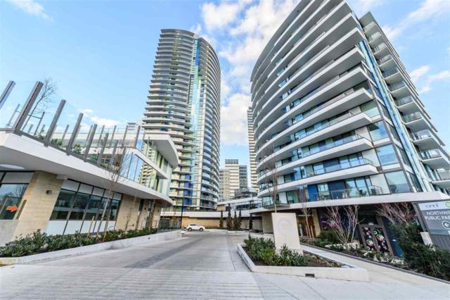 8189 Cambie Street #705, Vancouver, BC V6P 0G6 (#R2345115) :: TeamW Realty