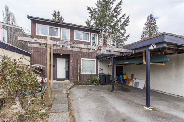 3015 Maplebrook Place, Coquitlam, BC V3C 4A9 (#R2345120) :: TeamW Realty