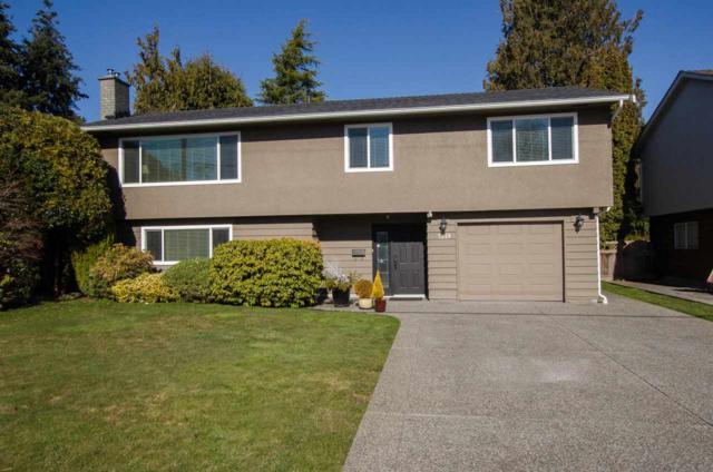 5349 45 Avenue, Delta, BC V4K 1K9 (#R2345133) :: Vancouver Real Estate