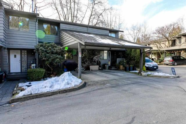 1910 Cedar Village Crescent #46, North Vancouver, BC V7J 3M5 (#R2345258) :: Vancouver Real Estate