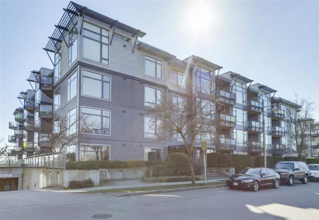 14100 Riverport Way #202, Richmond, BC V6E 1M3 (#R2345362) :: TeamW Realty