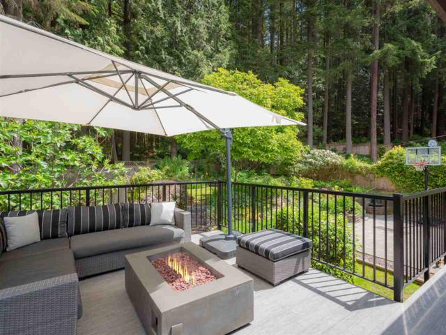 2446 Hyannis Drive, North Vancouver, BC V7H 2E6 (#R2345413) :: TeamW Realty