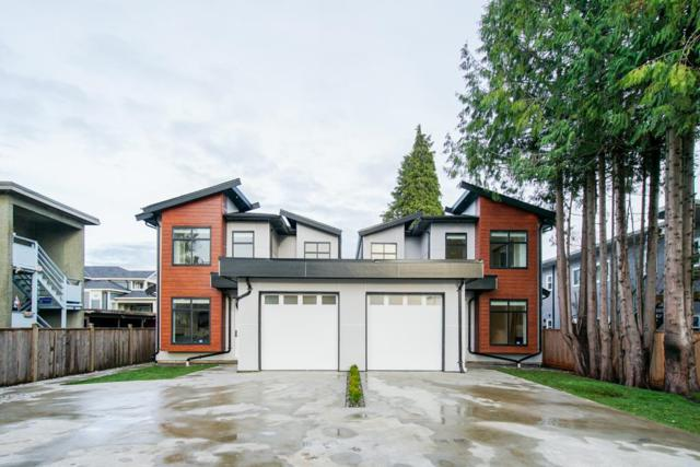 7430 Canada Way, Burnaby, BC V3N 3J6 (#R2345839) :: Vancouver Real Estate