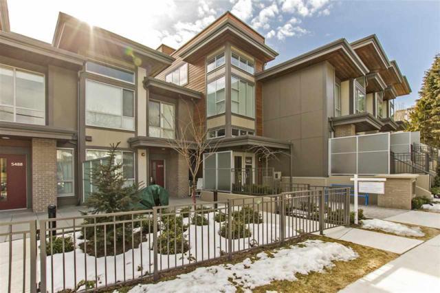 5460 Broadway #414, Burnaby, BC V5B 0B4 (#R2345920) :: Vancouver Real Estate