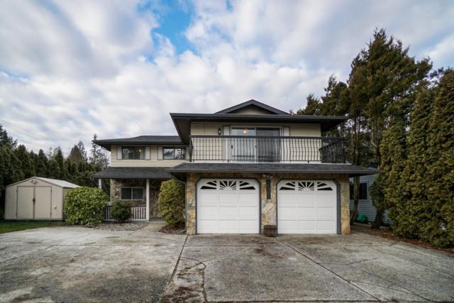 12301 209 Street, Maple Ridge, BC V4R 2M2 (#R2345991) :: Vancouver Real Estate