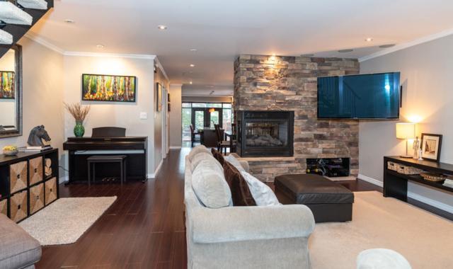 239 W 16TH Avenue, Vancouver, BC V5Y 1Y8 (#R2346134) :: Vancouver Real Estate