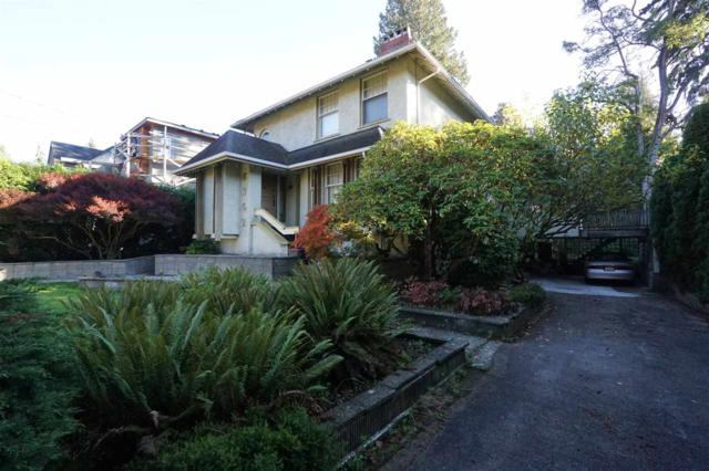 6362 Elm Street, Vancouver, BC V6N 1B3 (#R2346390) :: Vancouver Real Estate