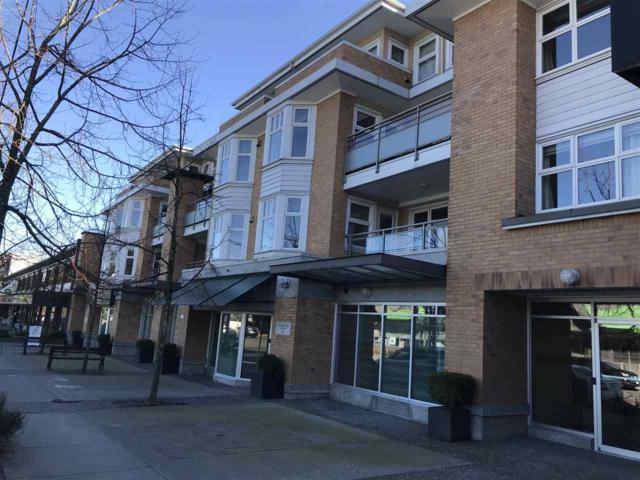 3580 W 41ST Avenue #308, Vancouver, BC V6N 3E6 (#R2346489) :: TeamW Realty