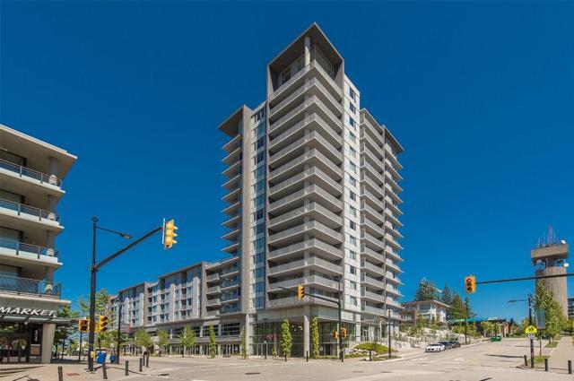 9393 Tower Road #615, Burnaby, BC V5A 0E3 (#R2346494) :: TeamW Realty