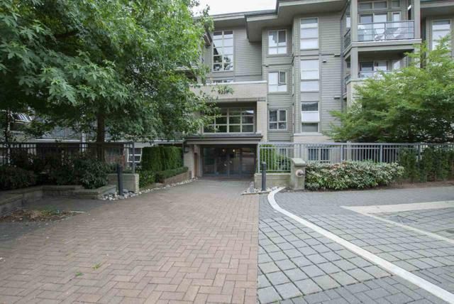 9339 University Crescent #411, Burnaby, BC V5A 4Y1 (#R2346563) :: Vancouver Real Estate