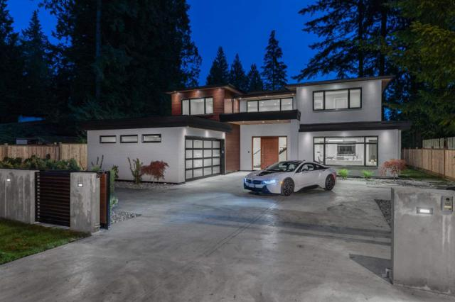 1225 Ridgewood Drive, North Vancouver, BC V7R 1J4 (#R2346567) :: TeamW Realty
