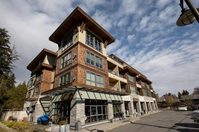 3732 Mt Seymour Parkway #202, North Vancouver, BC V7G 1C3 (#R2346586) :: TeamW Realty