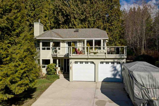 3172 Mossy Rock Road, Roberts Creek, BC V0N 2W2 (#R2346720) :: RE/MAX City Realty
