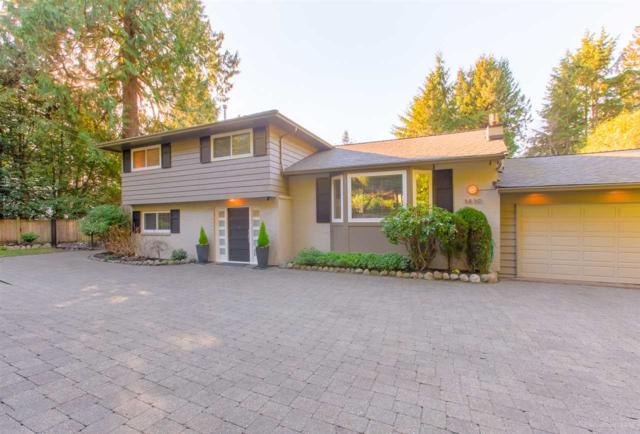 3850 Bayridge Avenue, West Vancouver, BC V7V 3J4 (#R2346828) :: TeamW Realty