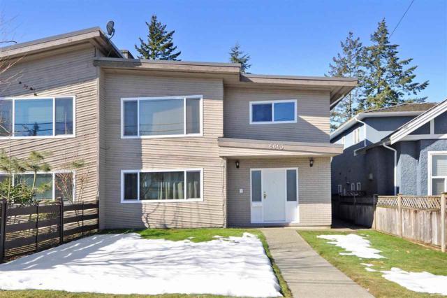 6665 Sperling Avenue, Burnaby, BC V5E 2V3 (#R2346829) :: TeamW Realty