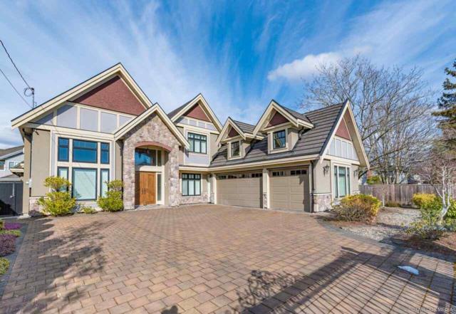 3471 Newmore Avenue, Richmond, BC V7C 1M5 (#R2346845) :: Vancouver Real Estate