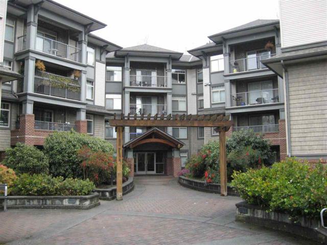 12020 207A Street #212, Maple Ridge, BC V2X 8V2 (#R2346902) :: Vancouver Real Estate
