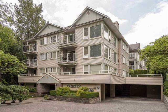 1132 Dufferin Street #306, Coquitlam, BC V3B 7M8 (#R2346952) :: Vancouver Real Estate