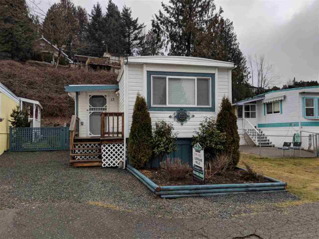 34519 Lougheed Highway #15, Mission, BC V2V 6N7 (#R2346980) :: TeamW Realty