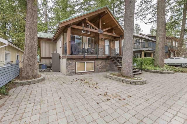 311 Spruce Street, Cultus Lake, BC V2R 4Y7 (#R2346985) :: TeamW Realty