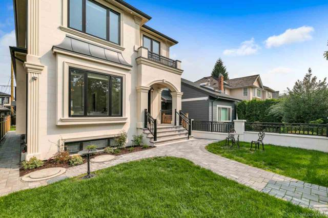 2983 W 21ST Avenue, Vancouver, BC V6L 1K7 (#R2347105) :: Vancouver Real Estate