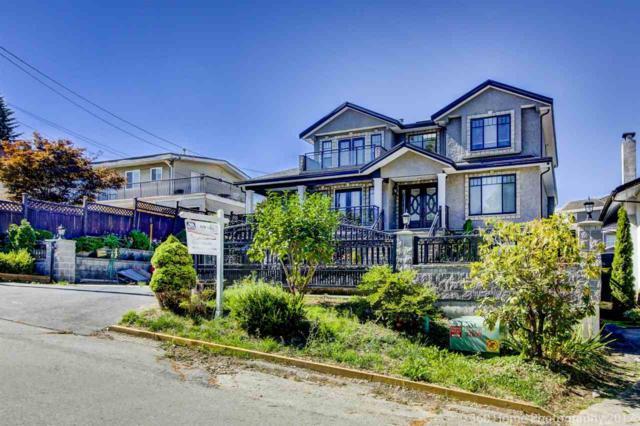 5725 Royal Oak Avenue, Burnaby, BC V5H 3N3 (#R2347131) :: Vancouver Real Estate