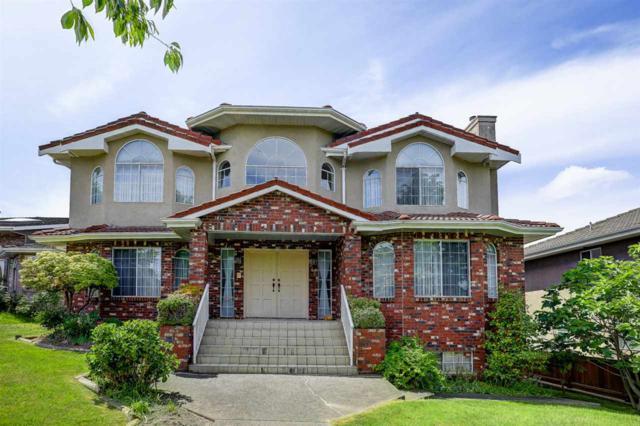 7461 Almond Place, Burnaby, BC V3N 4V5 (#R2347155) :: TeamW Realty