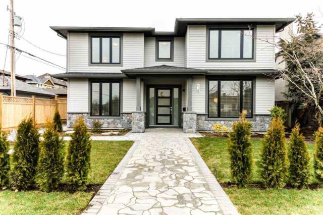 618 E 11TH Street, North Vancouver, BC V7L 2H6 (#R2347241) :: Vancouver Real Estate