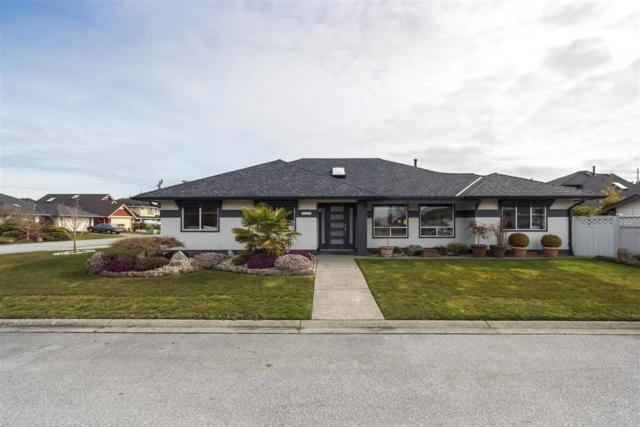 5276 Augusta Place, Delta, BC V4M 4E1 (#R2347263) :: TeamW Realty
