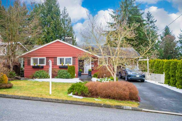4553 Marineview Crescent, North Vancouver, BC V7R 3P3 (#R2347267) :: TeamW Realty