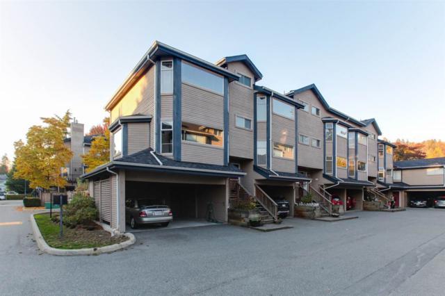 1195 Falcon Drive #24, Coquitlam, BC V3E 2H1 (#R2347273) :: TeamW Realty