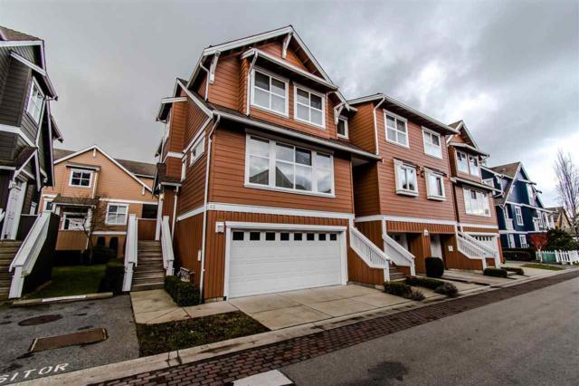 3088 Francis Road #83, Richmond, BC V7C 5V9 (#R2347278) :: TeamW Realty
