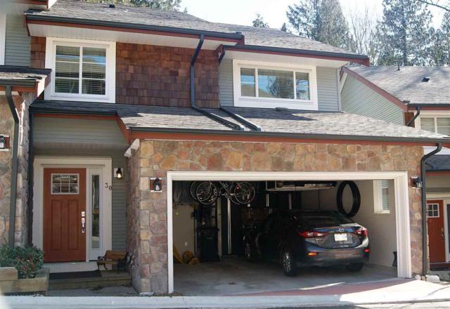 23651 132 Avenue #30, Maple Ridge, BC V4R 0E9 (#R2347373) :: TeamW Realty
