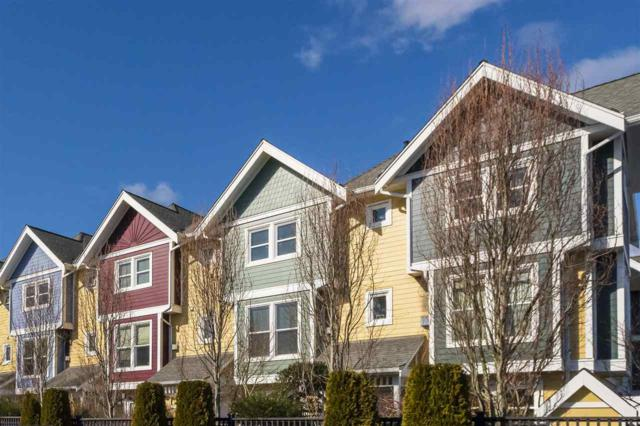 4729 Garry Street #9, Delta, BC V4K 3Z6 (#R2347378) :: Vancouver Real Estate