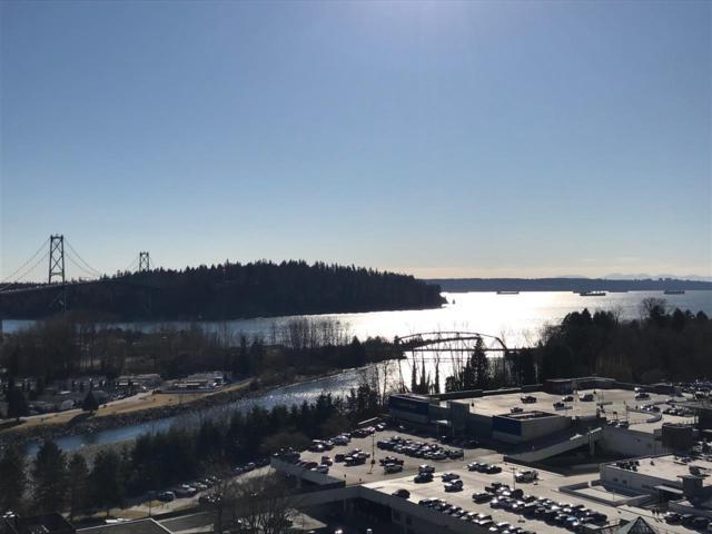 338 Taylor Way 19C, West Vancouver, BC V7T 2Y1 (#R2347379) :: Vancouver Real Estate