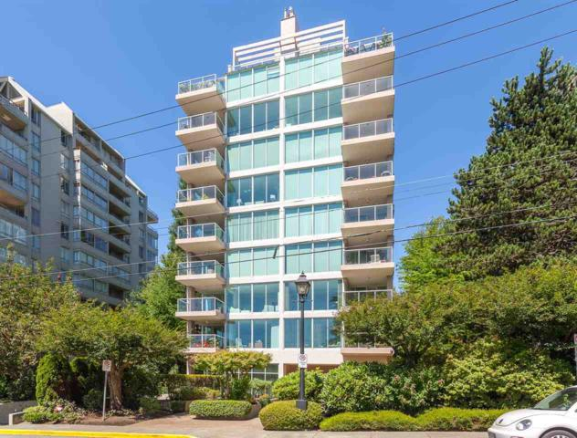 1455 Duchess Avenue #201, West Vancouver, BC V7T 1H7 (#R2347405) :: Vancouver Real Estate