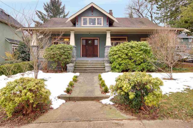 292 W 13TH Avenue, Vancouver, BC V5Y 1V9 (#R2347424) :: Vancouver Real Estate