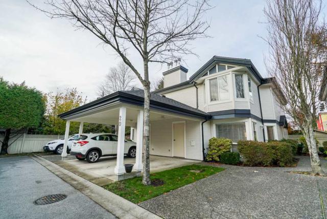 4748 54A Street #20, Delta, BC V4K 3P1 (#R2347451) :: Vancouver Real Estate