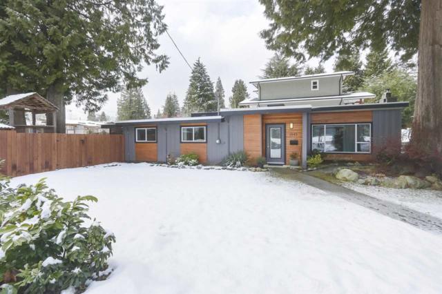 1845 Sutherland Avenue, North Vancouver, BC V7L 4C3 (#R2347473) :: Vancouver Real Estate