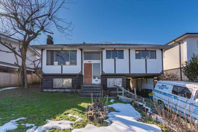 5111 Elsom Avenue, Burnaby, BC V5G 3J7 (#R2347478) :: Vancouver Real Estate