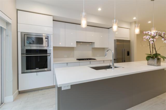 395 W 16TH Avenue, Vancouver, BC V5Y 1Z1 (#R2347480) :: Vancouver Real Estate