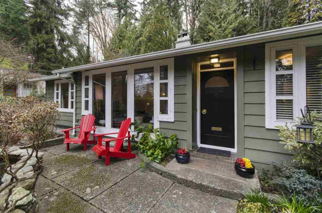 1487 Avonlynn Crescent, North Vancouver, BC V7J 2V2 (#R2347665) :: Vancouver Real Estate