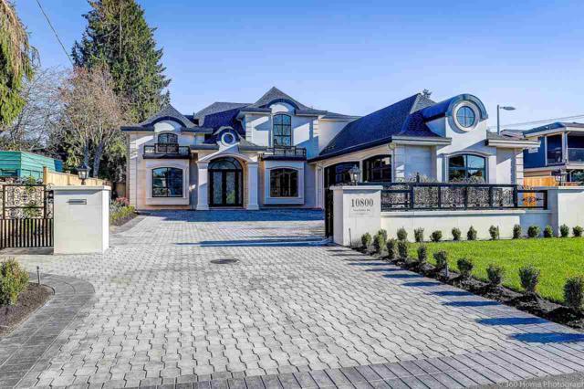 10800 Southdale Road, Richmond, BC V7A 2W9 (#R2347683) :: Vancouver Real Estate